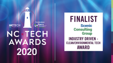 North Carolina Technology Association Announces Scenic Consultant Group Is Finalist in Use of Technology Award